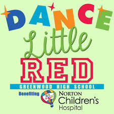 Second Annual Dance Little Red Fundraiser