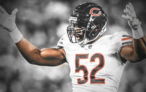 Bears without Khalil Mack?