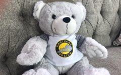 KSP Teddy Bears Selling for Kids in Need