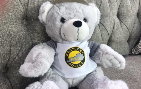 KSP Teddy Bears Selling for Kids in Need