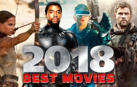 My Top 5 Favorite Movies of 2018