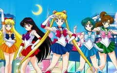 In The Name of The Moon, I'll punish you!
