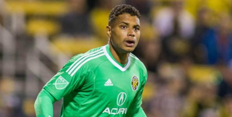 Zack Steffen To Manchester City
