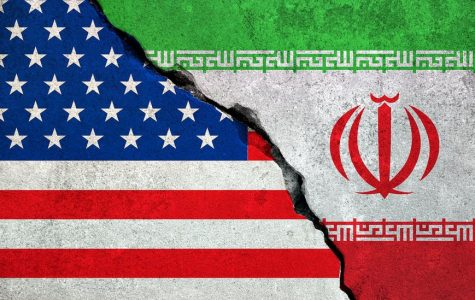 U.S.-Iran Tensions Stoke Fears of War