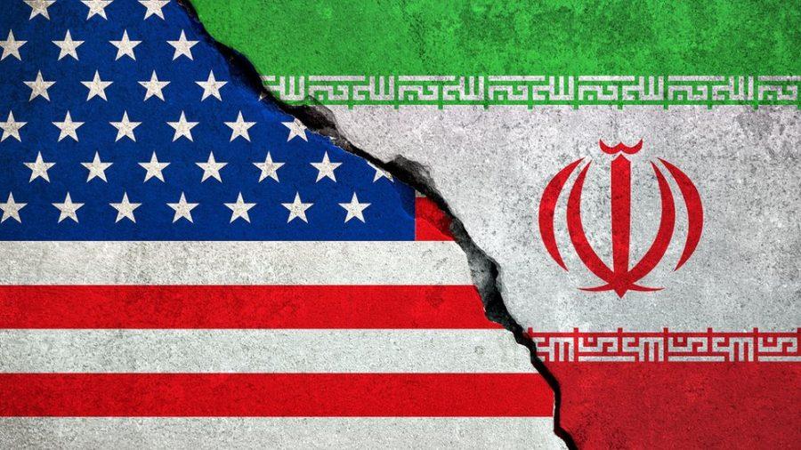 U.S.-Iran Tensions Stoke Fears of War