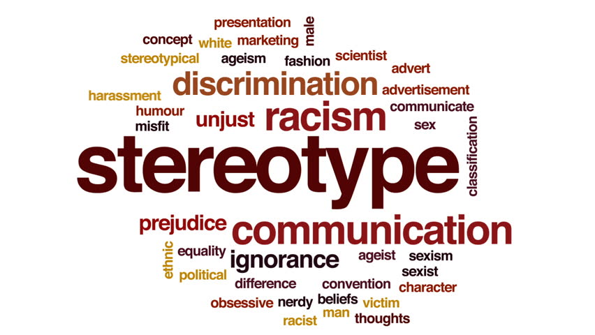 The Cruelty of Stereotypes