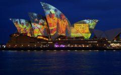 Australia Devastate by Wildfires