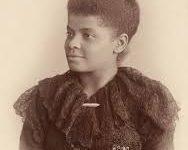 Leader Ida B. Wells