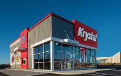 Fast Food Chain Krystal Filing for Bankruptcy