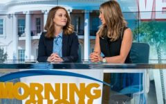 Let's Talk About 'The Morning Show'