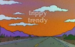 Playlist 2: Trippy Trendy