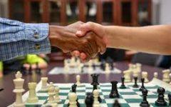 Greenwood Chess Club Welcomes New Members