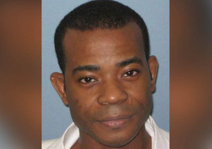 Alabama+Executes+Nathaniel+Woods+Jr.