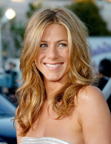 Ranking Jennifer Aniston