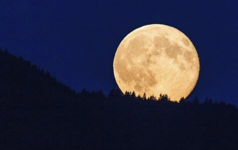 This Year's Brightest Supermoon Is Approaching