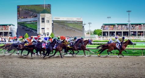 A Quick History of the Kentucky Derby