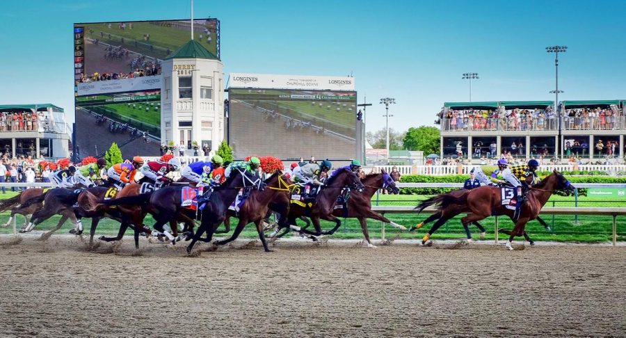 A+Quick+History+of+the+Kentucky+Derby