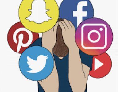 Dangers of Social Media