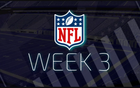 What's Going on in The NFL?