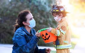 Steps You Can Take To Stay Safe During Trick Or Treating