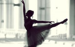 Dancing: A Hidden Therapy