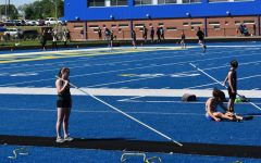 Greenwood Pole Vaulter Gives Insight on How She Goes Over the Top